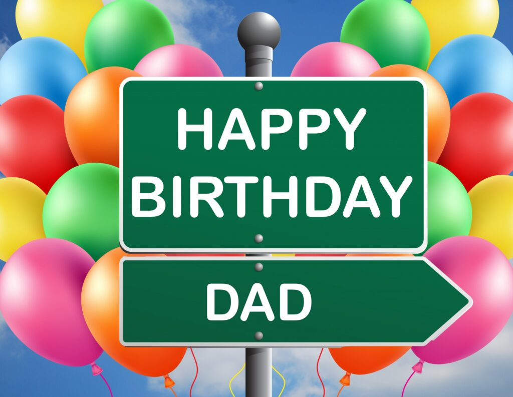 Papa Birthday Status, Wishes, Msg, Quotes for WhatsApp & Facebook